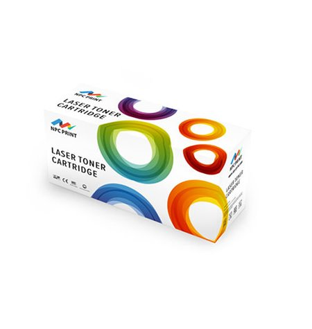 Q6000A, HP 124A, HP124A - compatible laser cartridge, toner for printers HP Colour LaserJet 1600, 2600, 2605, CM1015, CM1017