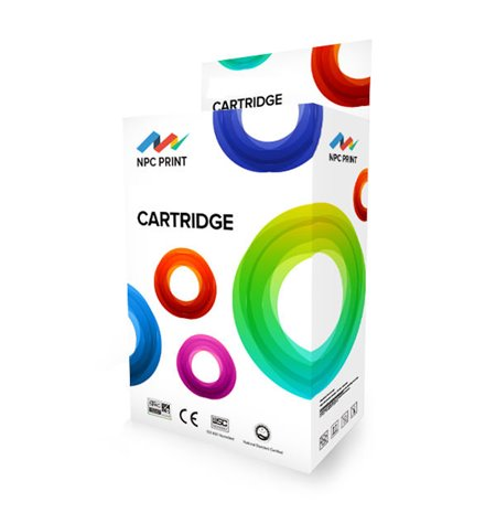LC1100BY, LC-1100BY, 1100BY - compatible ink cartridge Brother DCP-385C, 395CN,585CW, 6690CW, J715W, MFC-490CW, 5490CN, 5890CN,