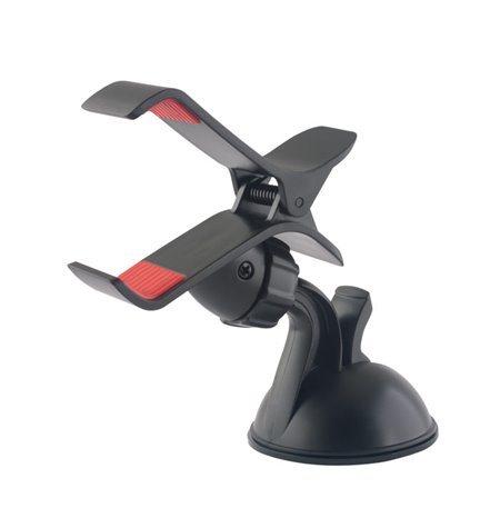 Car Window Mount Holder, up to 10cm devices, leg lenght 9cm