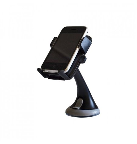 Car Window Mount Holder, up to 8cm devices, leg lenght 12cm