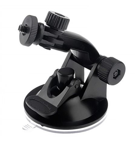 1/4 inch Tripod Car Window Mount Holder for Cameras, leg lenght 10cm