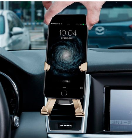 Baseus X - AIR VENT Car Holder
