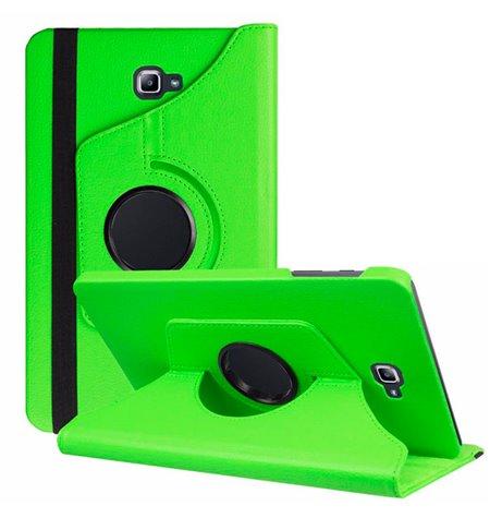 "Case Cover Samsung Galaxy Tab A 10.5, 10.5"", T590, T595 - Light Green"