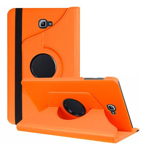 "Case Cover Samsung Galaxy Tab Pro, 10.1"", T520, T525 - Orange"