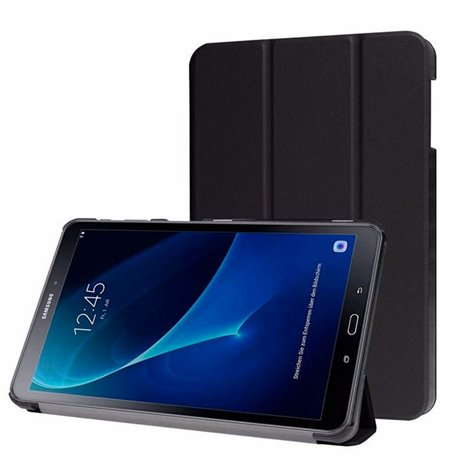 "Case Cover Huawei MediaPad T1 10, 9.6"" - Black"