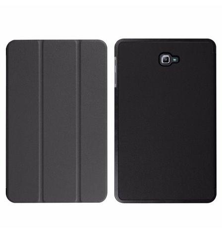 """Case Cover Lenovo Tab 4 7 Essential, 7"""", TB-7304, 7304 - Black"""
