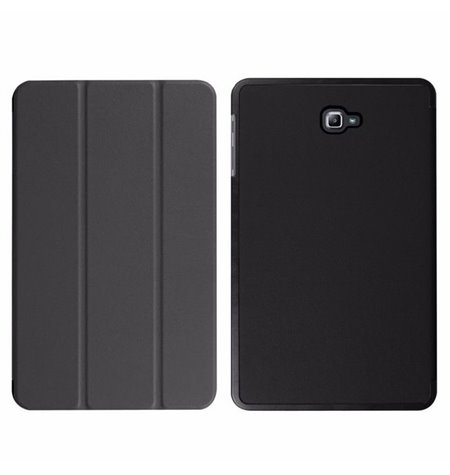 """Case Cover Samsung Galaxy Tab S5E, 10.5"""", T720, T725 - Black"""
