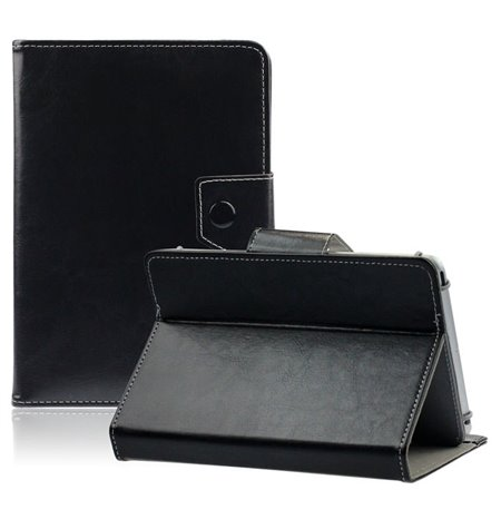 "Universal Case Cover for Tablets UNIVERSAL 7"", max. 19.5 x 13cm - Black"