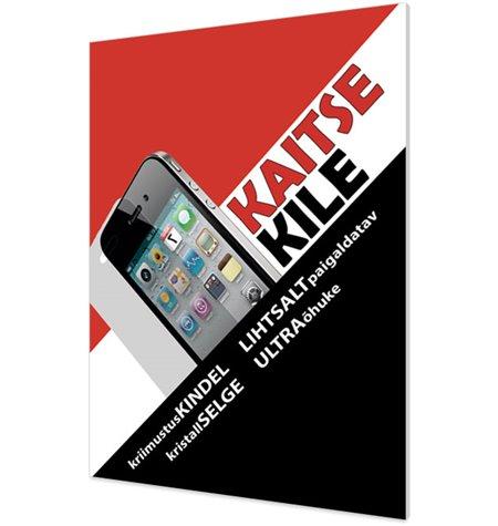 Tagapoole Kaitsekile Apple iPhone SE, IPSE