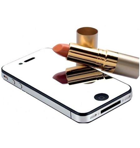 Peegeljas kaitsekile Apple iPhone 4G, IP4G