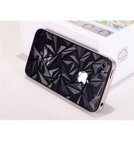 3D kaitsekile Apple iPhone 5, IP5