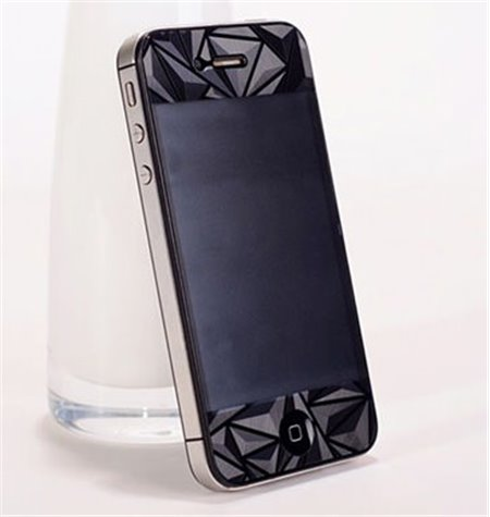 3D Screen Protector for Apple iPhone 5, IP5