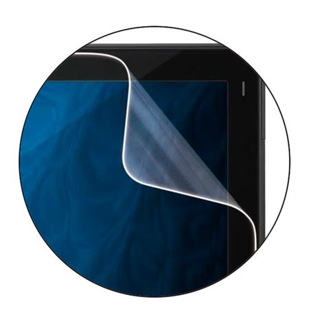 Screen Protector for HTC One SV, C520e, C525e