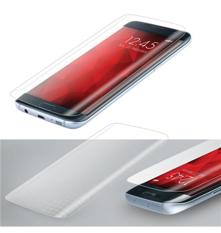 KUMER Kaitsekile - Samsung Galaxy S10, 6.1, G973