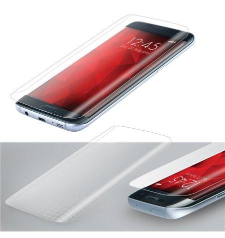 KUMER Kaitsekile - Samsung Galaxy S10+, S10 Plus, S10 Pro, 6.4, G975