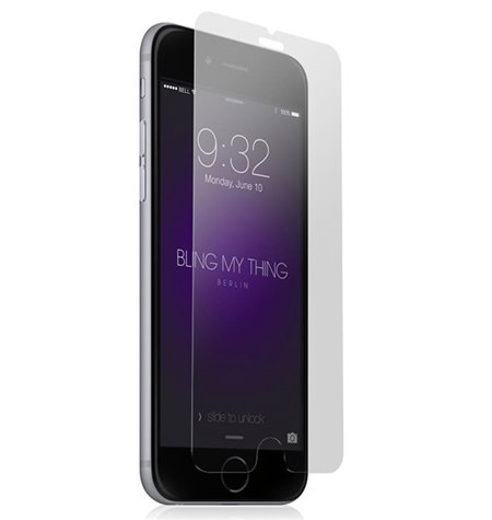 Tempered Glass Screen Protector for Apple iPhone 6, IP6