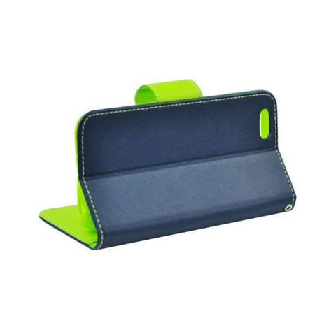 Case Cover Apple iPhone 4, IP4 - Navy Blue