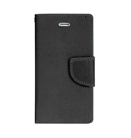 Case Cover Huawei Y6 2017, Y5 2017, Y5 III - Black