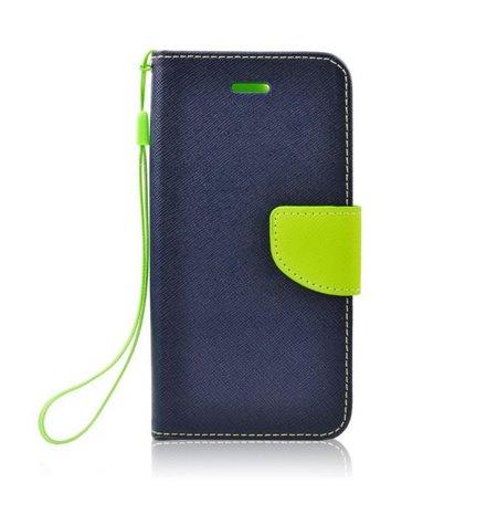 Case Cover Samsung Galaxy S4 Mini, I9190, I9192, I9195 - Navy Blue