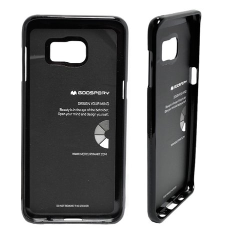 Case Cover Apple iPhone 4, IP4 - Black