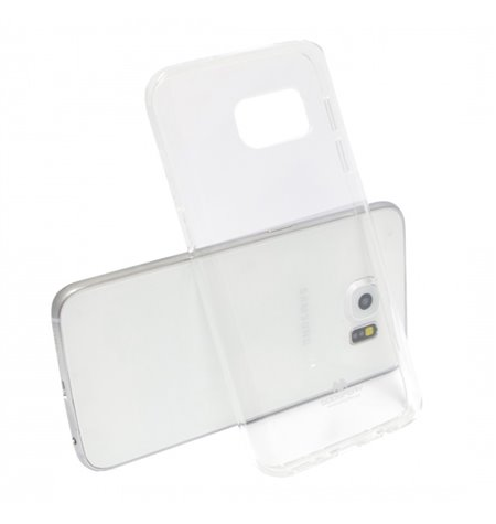 Case Cover Huawei Y3II, Y3 II, Y3 2, LUA-L21 - Transparent
