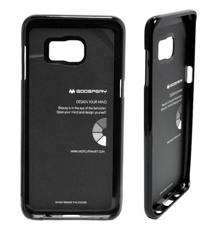 Case Cover LG K8, K350N, K8 4G - Black