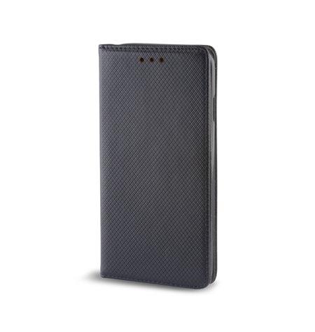 Case Cover HTC U Ultra, Ocean Note - Black
