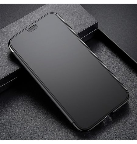 Case Cover Apple iPhone XS Max, IPXSMAX - Black