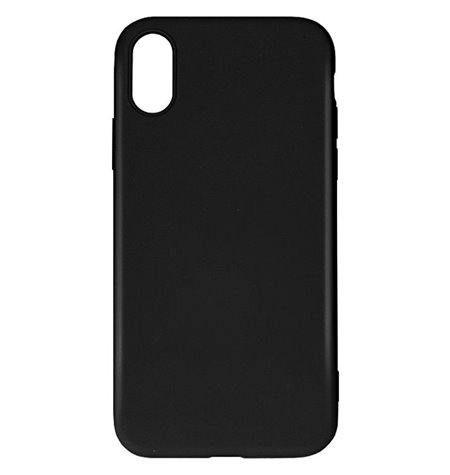 Case Cover Huawei P Smart Z, Honor 9X, Y9 Prime 2019 - Black