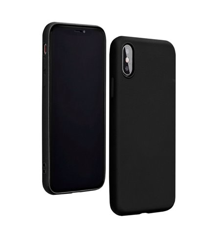Case Cover Xiaomi Redmi 8A - Black