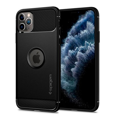 Case Cover Apple iPhone XS, IPXS - Black