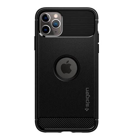 Case Cover Apple iPhone 11, IP11 - 6.1 - Black