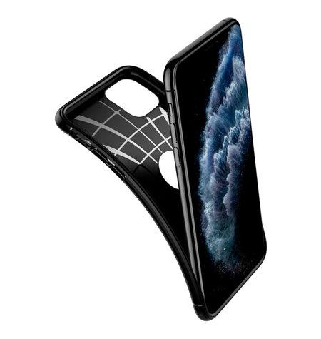 Case Cover Apple iPhone 11 Pro Max, IP11PROMAX - 6.5 - Black