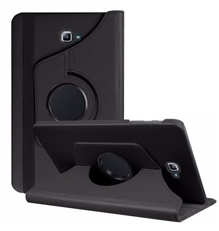 "Case Cover Samsung Galaxy Tab A, 9.7"", T550, T551, T555 - Black"