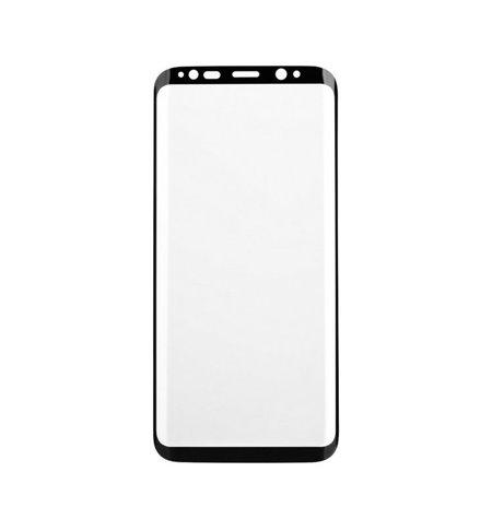 3D Tempered Glass Screen Protector, 0.3mm - Xiaomi Poco F2 Pro - Black