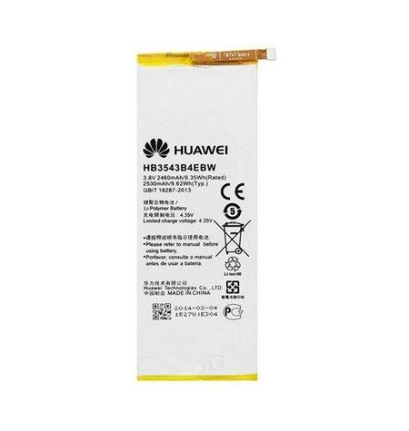 Analoog Battery HB3543B4EBW - Huawei Ascend P7