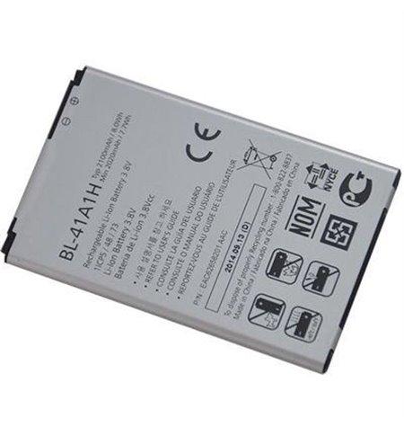 Analoog Battery BL-41A1H - LG Optimus F60, Optimus MS395