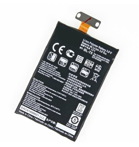 Analoog Battery BL-T5 - LG Mako, Nexus 4, E960, E970, E971, E973, E975, F180, LS970, Optimus G