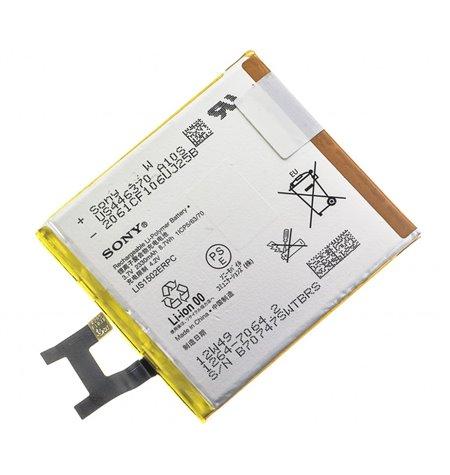 Analoog Aku LIS1502ERPC - Sony Xperia C, Xperia Z