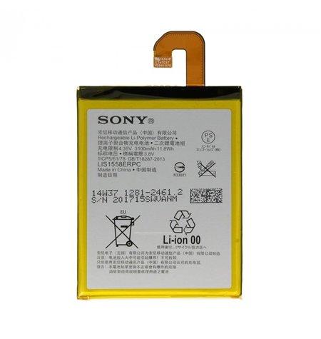 Analoog Aku LIS1558ERPC - Sony Xperia Z3, D6603, D6616, D6643, D6653, D6633, L55t, L55u