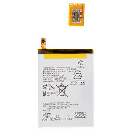 Analoog Aku LIS1632ERPC - Sony Xperia XZ, Xperia XZs