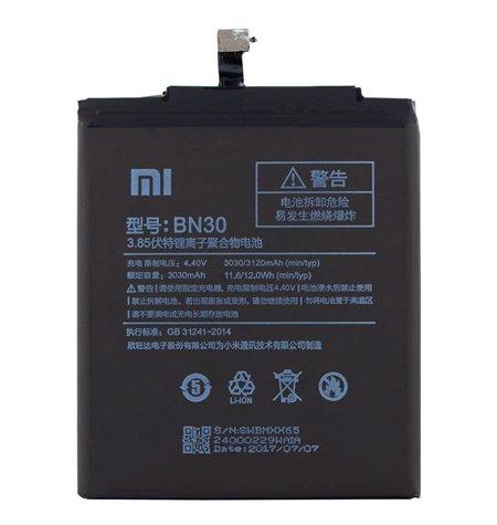 Original Aku BN30 - Xiaomi Redmi 4A