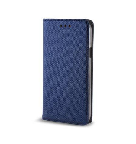 Kaaned Samsung Galaxy A12, A125 - Tumesinine