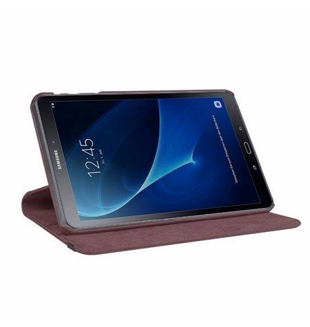 """Kaaned, ümbrised Samsung Galaxy Tab A 2016, Tab A 2018, 10.1"""", T580, T585 - Heleroheline"""
