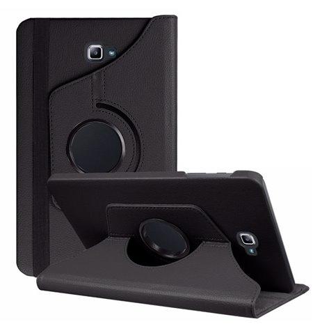 """Case Cover Lenovo Tab 3 10 Plus, 10.1"""", Tab3, TB3-X70, X70 - Black"""
