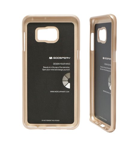 Case Cover Huawei Honor 7 Lite, Honor 5C - Gold