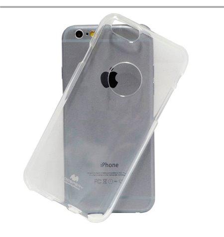 Kaaned Huawei Y5II, Y5 II, Y5 2, Y6 II Compact, Honor 5, Honor Play 5 - Läbipaistev
