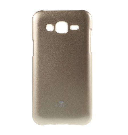 Kaaned LG K8, K350N, K8 4G - Kuldne