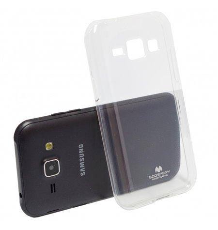Kaaned Sony Xperia 10 II - Läbipaistev