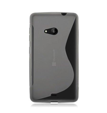 Kaitsekile Nokia Lumia 1520